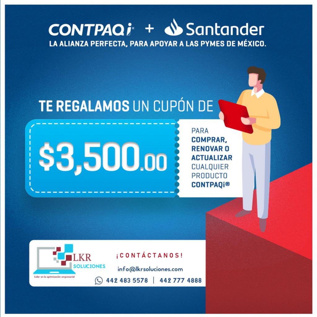 Santander es tu aliado al momento de hacer negocios